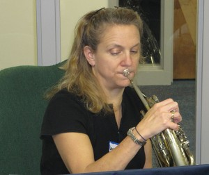 Sharon Tiebert Maddox