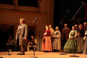 Washington Revels Heritage Voices at Ford's Theatre