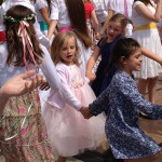 Image for Raising Kids in the Revels World: Birthdays, Rhythms and Spring
